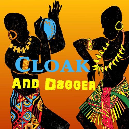 Cloak And Dagger de Various Artists
