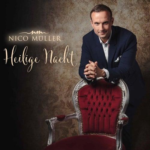 Heilige Nacht by Nico Müller