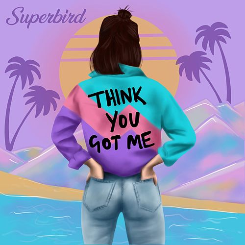 Think You Got Me by Superbird