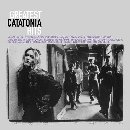 Greatest Hits de Catatonia