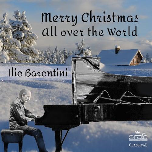 Merry Christmas All over the World von Ilio Barontini