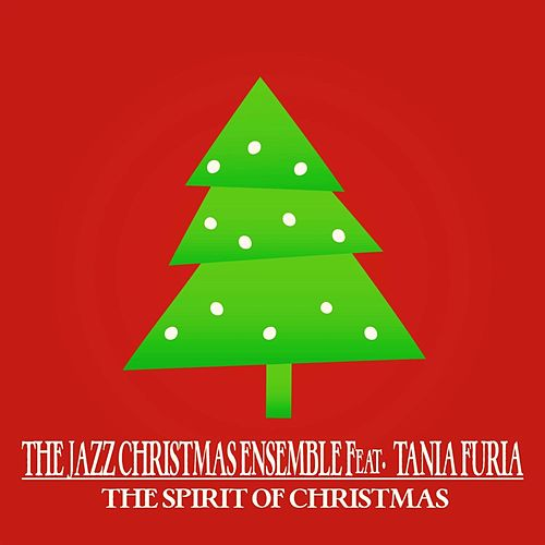 The Spirit of Christmas von The Jazz Christmas Ensemble