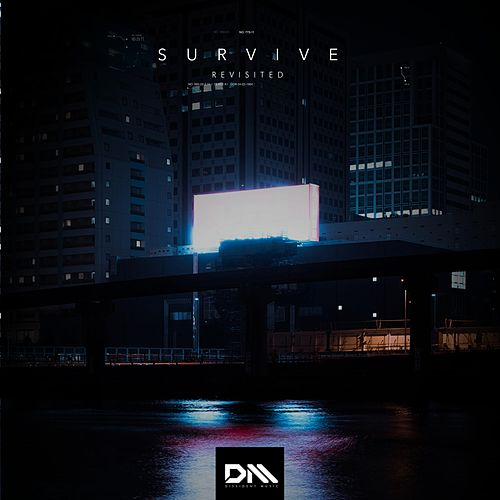 SURVIVE / Revisited by Antigravity