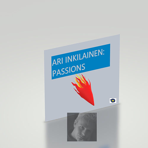 Passions de Ari Inkilainen