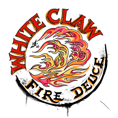 White Claw by Fire Deuce