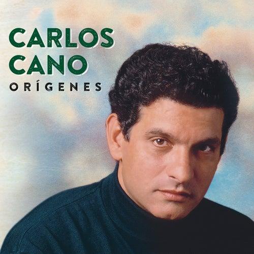 Orígenes di Carlos Cano