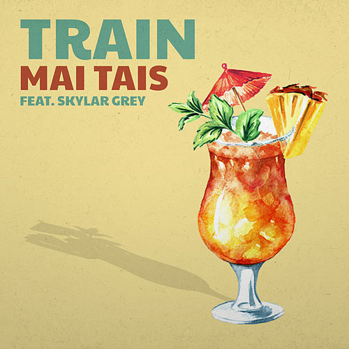 Mai Tais by Train