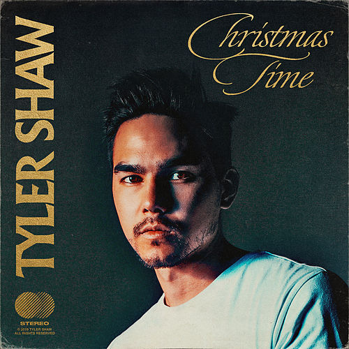 Christmas Time by Tyler Shaw