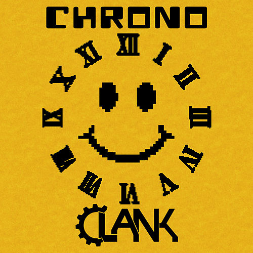 Chrono by Clank