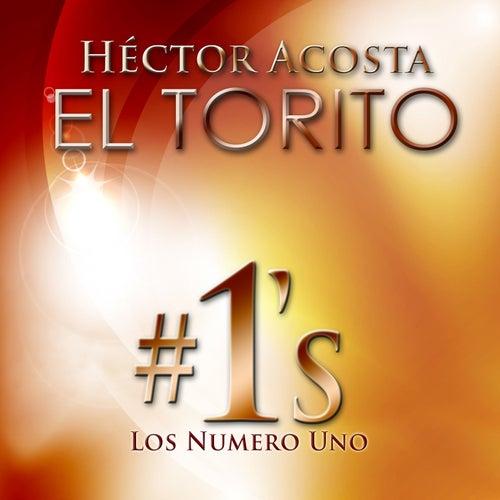 Hector Acosta 'El Torito' Los Número Uno de Hector Acosta 'El Torito'