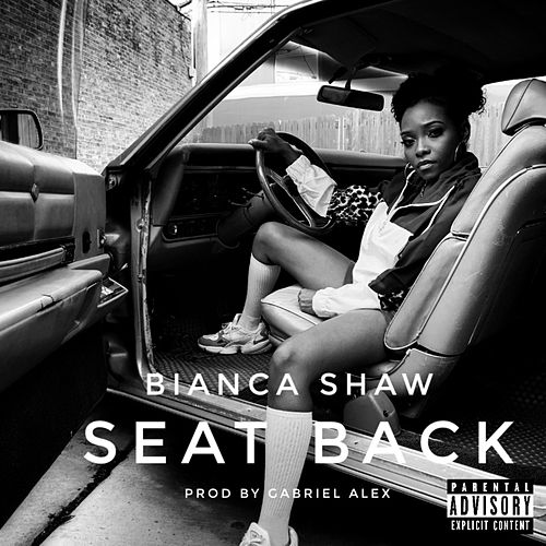 Seat Back by Bianca Shaw