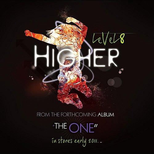 Higher von Level 8