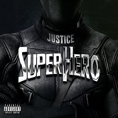 SuperHero by JUSTICE