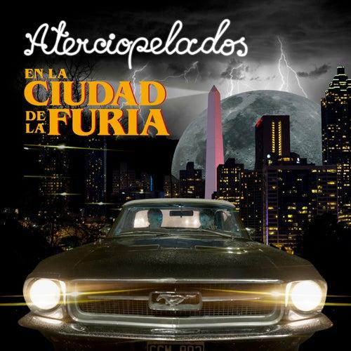 La Ciudad de la Furia by Aterciopelados