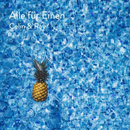 Alle für Einen by Celin