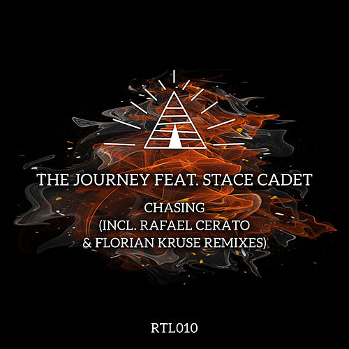 Chasing EP di Journey (2)