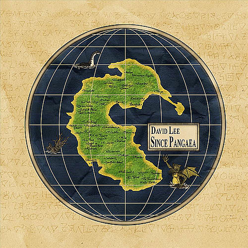 Since Pangaea by David Lee