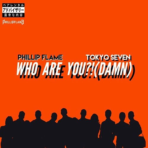 Who Are You?!(Damn) von Phillip Flame