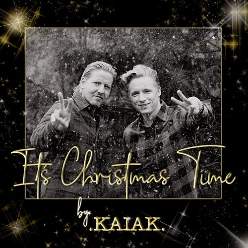 It's Christmas Time de Kaiak