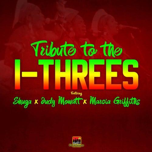 Tribute to the I-Threes de Shuga (1)