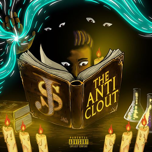 The Anti Clout by J Above the $