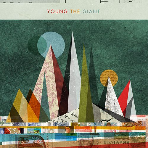 Young the Giant de Young the Giant