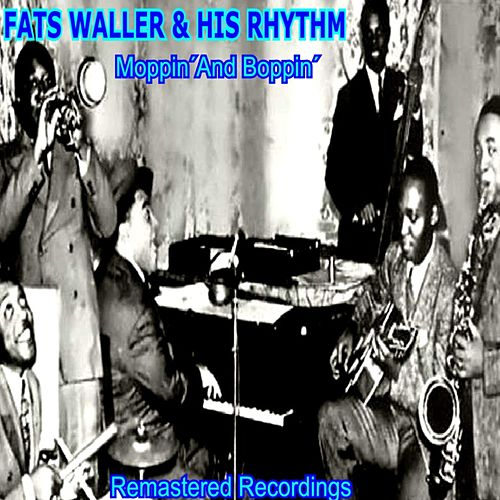 Moppin' and Boppin' de Fats Waller