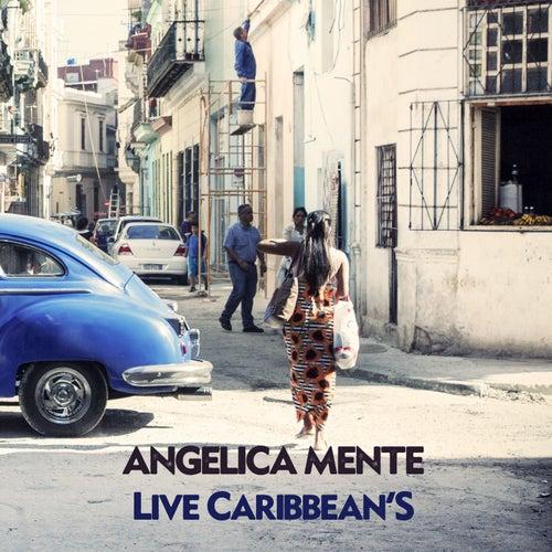 Live Caribbean's di Angelica Mente