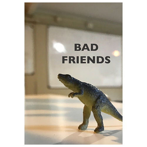 Bad Friends by Apostle