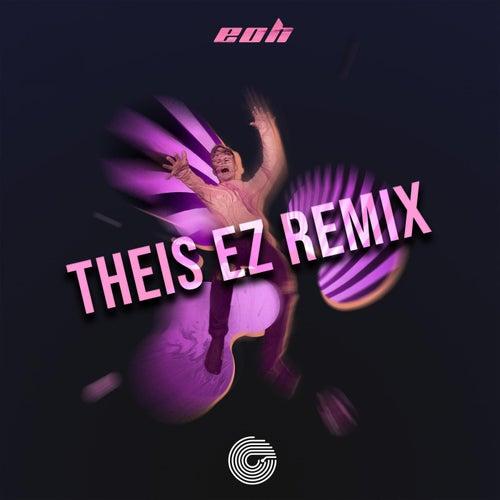 eoh (Theis EZ Remix) by Olympis, Hallasen, Theis EZ