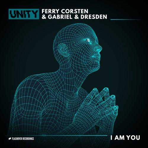 I Am You von Ferry Corsten