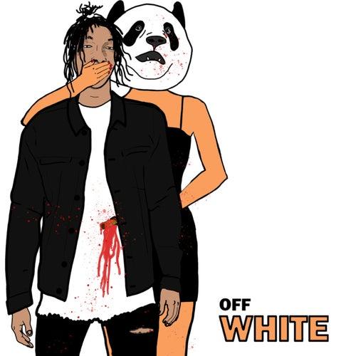 Off White von Liv