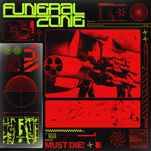 Funeral Zone by Must Die!