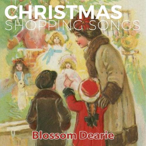 Christmas Shopping Songs di Blossom Dearie