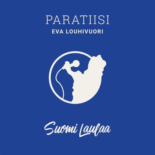 Paratiisi de Suomi Laulaa