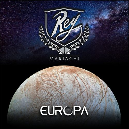 Europa von Mariachi Rey