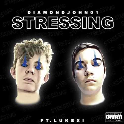 Stressing by Diamondjohn01