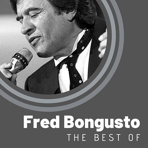 The Best of Fred Bongusto de Fred Bongusto