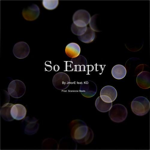 So Empty von J. More