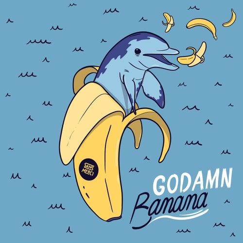 Banana by GODAMN