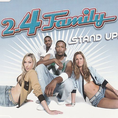 Stand Up! by 2-4 Family