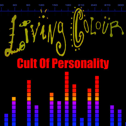 Cult Of Personality (Re-Recorded / Remastered) de Living Colour