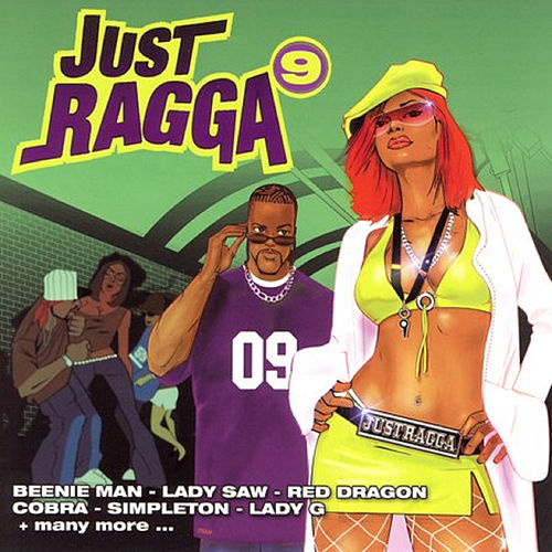 Just Ragga Volume 9 by Various Artists