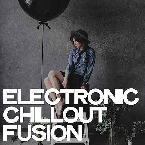 Electronic Chillout Fusion von Various Artists