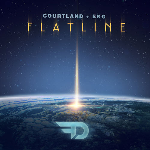 Flatline by Courtland