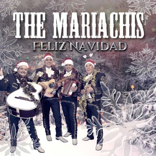 Feliz Navidad von The Mariachis