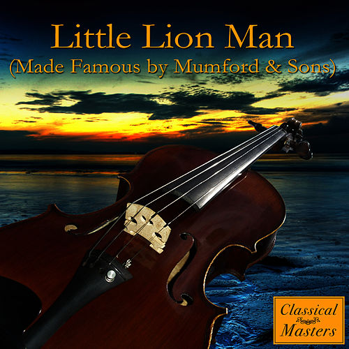 Little Lion Man von The Orchestral Academy Of Los Angeles