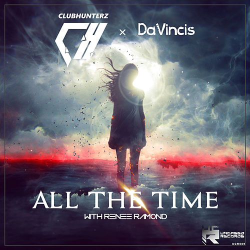 All The Time by Clubhunterz