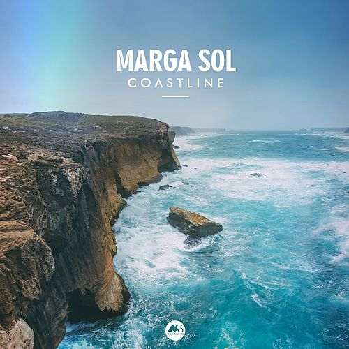 Coastline by Marga Sol