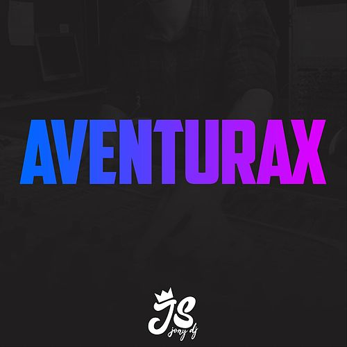 Aventurax de JonyDj